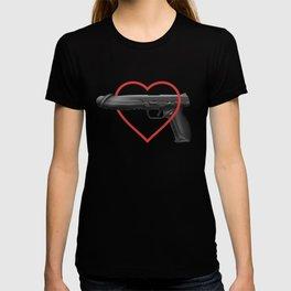 F*ck not war T-shirt