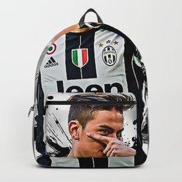 Paulo Dybala Backpack