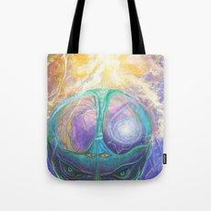 Cerebro Tote Bag