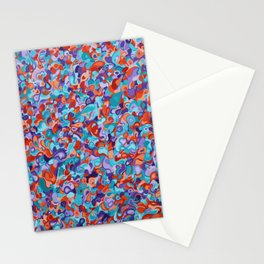 Squiggles & POP Stationery Cards