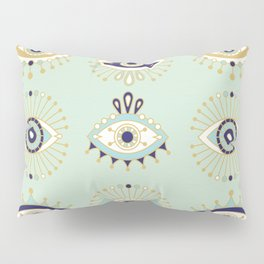 Evil Eye Collection Pillow Sham
