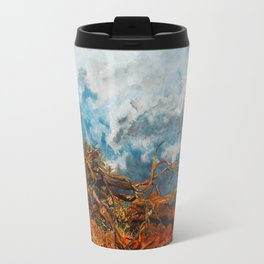 Nature's Fury Travel Mug