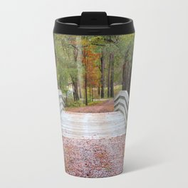 Moores Creek Bridge Travel Mug