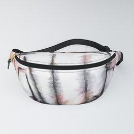 Nature's Inclination For Art Fanny Pack
