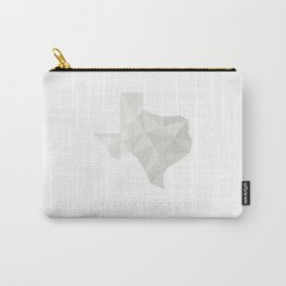 Texas, the Lone Star State Carry-All Pouch