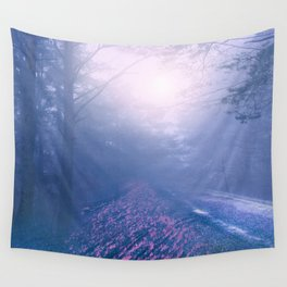 Pastel vibes 05 Wall Tapestry