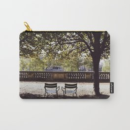 Paris is always good idea Carry-All Pouch