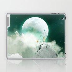COME TO KISS GOODNIGHT Laptop & iPad Skin