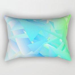 Tropical Breeze 4 Rectangular Pillow