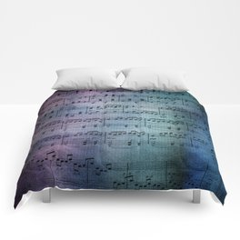 The Symphony Comforters