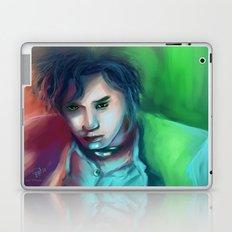 Ando Masanobu - Battle Royale Laptop & iPad Skin