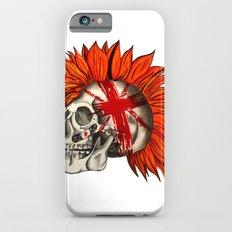 Punk Rock  iPhone 6s Slim Case