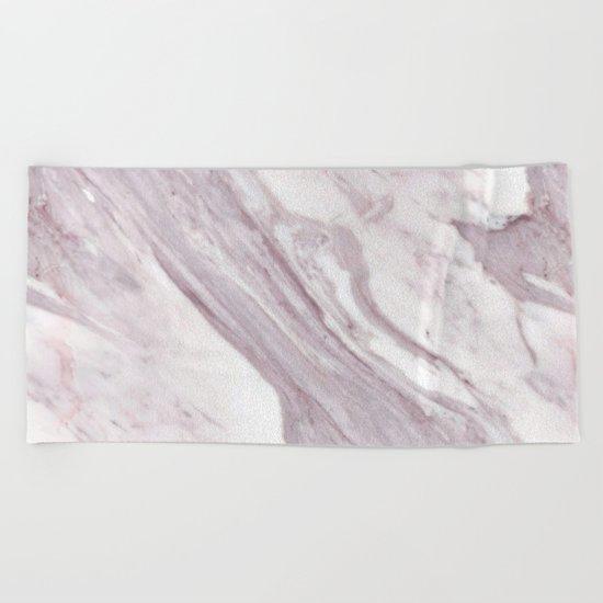 Swirl Marble Beach Towel