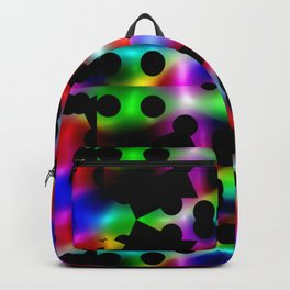 Colorandblack series 824 Backpack