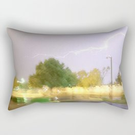 Bright as Day Rectangular Pillow