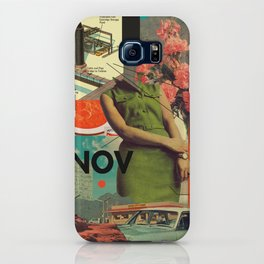 NOVember iPhone Case