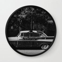 Classic Williamsburg Wall Clock