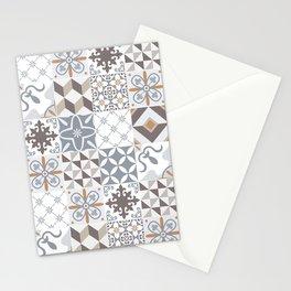 Azulejos Lisbon Portugal Stationery Cards