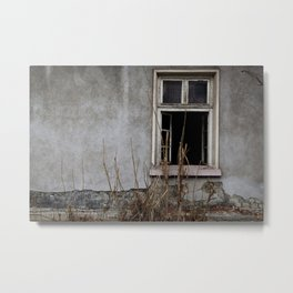 lost and found Metal Print