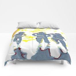 Heroes Comforters