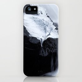 Melt Away iPhone Case