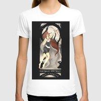 sagittarius T-shirts featuring Sagittarius by Sprat
