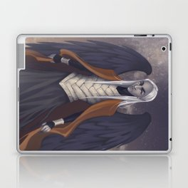 Lucifer the Morning Star Laptop & iPad Skin