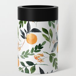Orange Grove Can Cooler