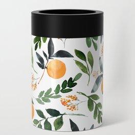 Orange Grove Can Cooler