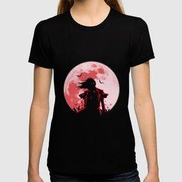 True Vampire T-shirt
