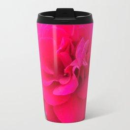 Floral Print 107 Travel Mug