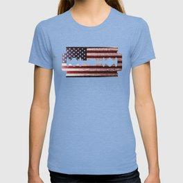 American Razor T-shirt