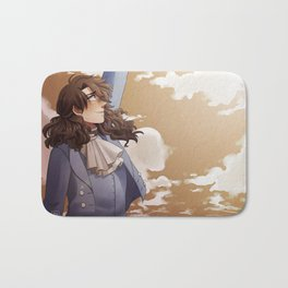 Philip Sunset Bath Mat