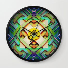 Confections, 2070m Wall Clock