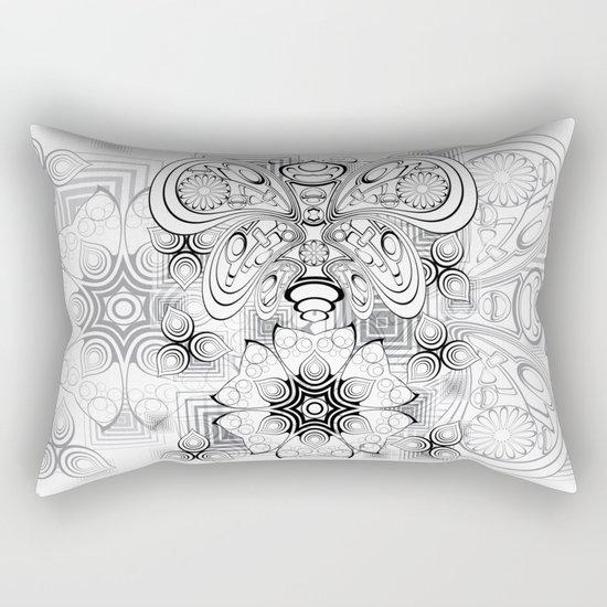 UNIT 42 Rectangular Pillow