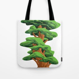 Unlocking Growth Tote Bag