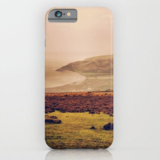 Porlock  iPhone & iPod Case