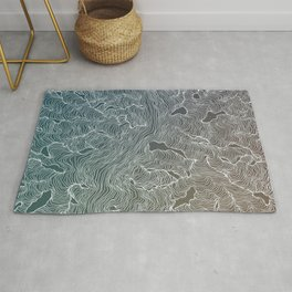 Perchance to Daydream Rug