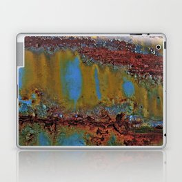 Candy Striped Laptop & iPad Skin