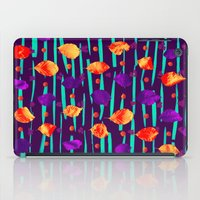 psychadelic iPad Cases featuring Psychadelic Natural Pattern #3 by Andrej Balaz