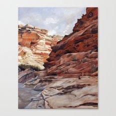 Havasupai Canvas Print