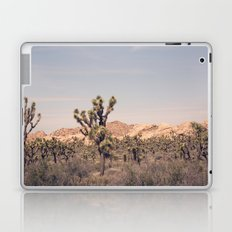 Scenes from Joshua Tree, No. 2 Laptop & iPad Skin
