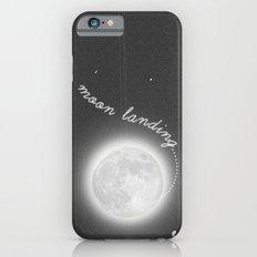 Moon Landing! Slim Case iPhone 6s