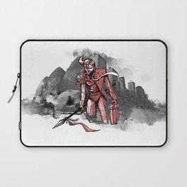 "Barbarica ""Barbarian Man"" Laptop Sleeve"