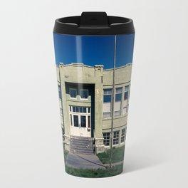 Antelope School Travel Mug