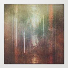 Apo-void Canvas Print
