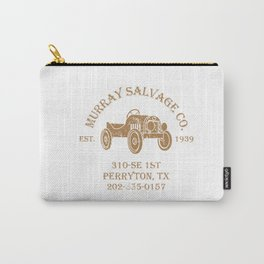 Murray Salvage Co. Carry-All Pouch