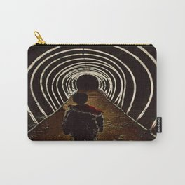 The Tunnel Carry-All Pouch