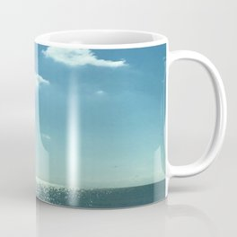 Edisto Island Beach Coffee Mug