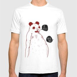im apples T-shirt